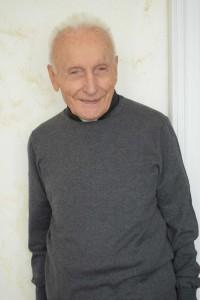 90-ciui prelatui S.Ziliui iteiktas valstybinis apdovanojimas_A.Buckutes nuotr.