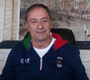 Giuseppe, verslininkas, Genuja, Ligūrija