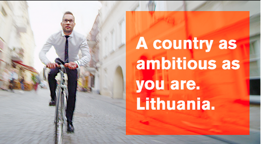 Invest Lithuania nuotr.