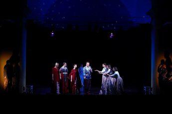 """VU teatras """"Minimum"""", """"Filopatris"""". Archyvo nuotr."""