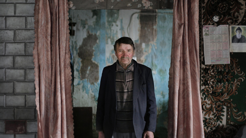 """Florencijoje numatoma režisieriaus L. Mikutos dokumentinio filmo """"Šaltos ausys"""" premjera. Filmo kūrėjų nuotr."""