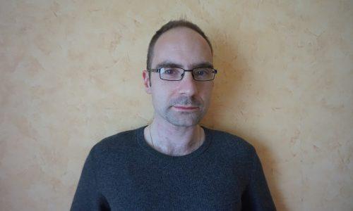 Andrea Griffante. Asmeninio archyvo nuotr.