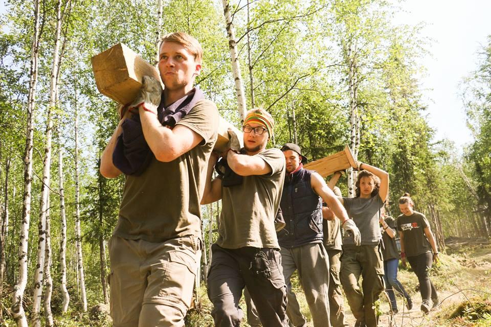 Misija Sibiras. Organizatorių nuotr.