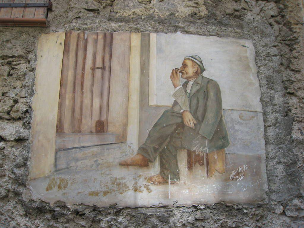 Aprikalės miestas. E.Mažalskaitės Parma nuotr.