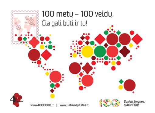 Pasaulio Lietuva