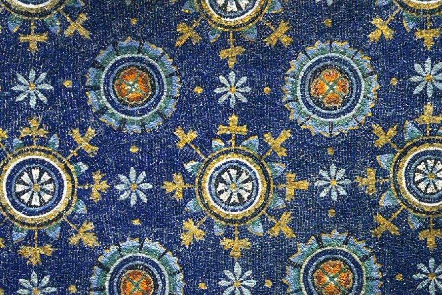 ravenos-mozaikos