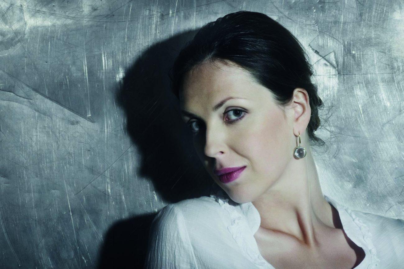 Kompozitorė Justė Janulytė. Asmeninio archyvo nuotr.